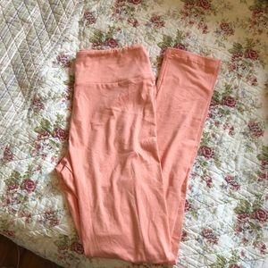 NWOT LulaRoe OS leggings